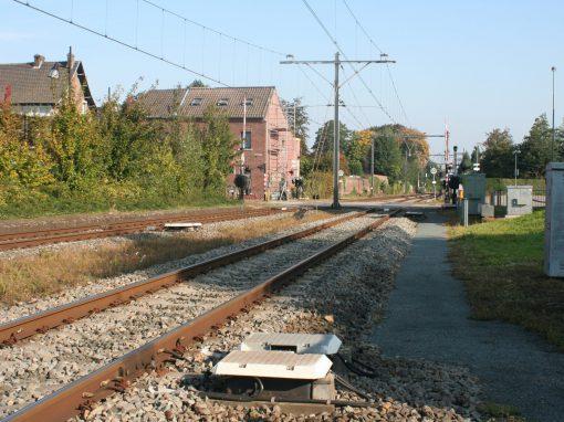Hazop Maastricht – Visé – ProRail